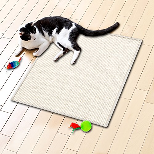 casa-pura-sisal-cat-scratch-mat-ivory-60x80cm-protection-play-pad-2-sizes-available