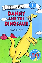 Danny and the Dinosaur [With CD] (I Can Read! - Level 1 (Quality))