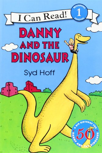 Danny and the Dinosaur (I Can Read! - Level 1 (Quality))