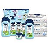 Bübchen Startpaket för Barnvård med 7 Produkter