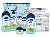 Bübchen Baby Care Starter Set, 1er Pack (7 prodotti)