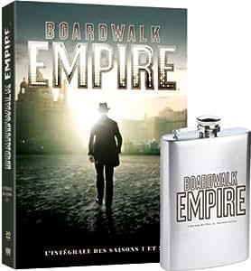 Boardwalk Empire - L'intégrale des saisons 1 et 2 [Édition Limitée]