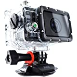 AEE - 21421 Actionkamera S50+ (Full HD & WiFi)