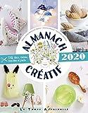 Almanach créatif 2020