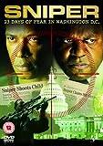 Sniper-23 Days of Fear [Reino Unido] [DVD]