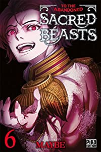 To the Abandoned Sacred Beasts Edition simple Tome 6