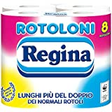 Papier toilette ROTOLONI Regina 8R
