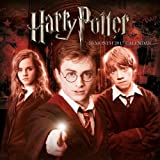 Harry Potter Official 2017 Square Calendar (Calendar 2017)