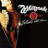 WHITESNAKE SLIDE IT IN-25TH ANNIVERSARY EXPANDED EDITION