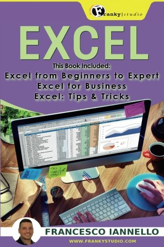 Excel: The Bible Excel
