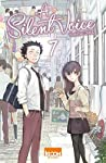 A Silent Voice Edition simple Tome 7