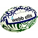 Webb Ellis Men's Maori Extreme Ball