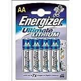 Pile lithium Energizer pour camaras de chasse ltl-acorn 4x AA