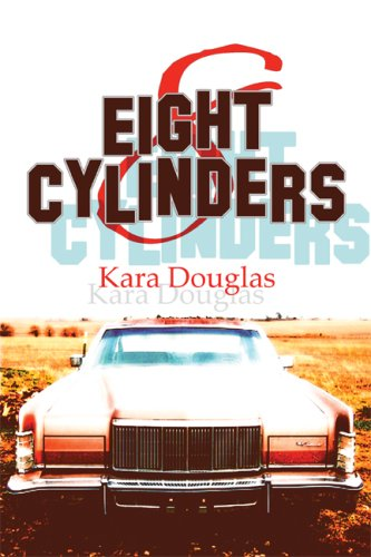 Eight Cylinders Cover Image