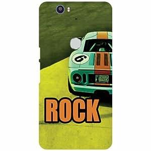 Nexus 6P Back Cover ( Designer Printed Hard Case)