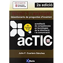 ACTIC 3: Qüestionaris de preguntes d'examen
