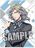 Uta no Prince sama Seriously LOVE Revolutions B5 clear underlay Ver.2 Kamyu From Japan New