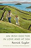 Front cover for the book An Irish Doctor in Love and at Sea: An Irish Country Novel (Irish Country Books) by Patrick Taylor