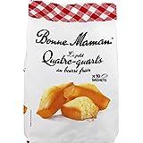 bonne maman Petit quatre-quarts au beurre frais - ( Prix Unitaire ) - Envoi Rapide Et Soignée