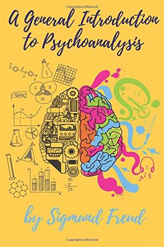 Pdf A General Introduction To Psychoanalysis By Sigmund Freud A