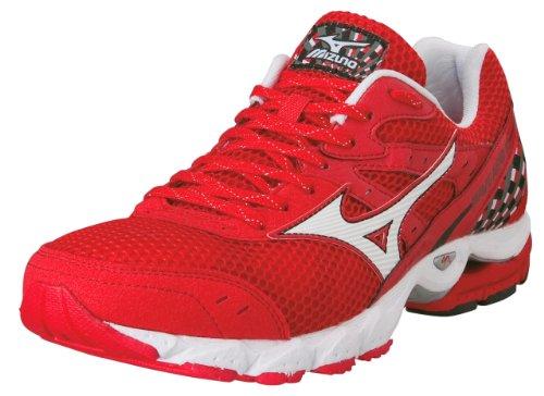 Mizuno , Chaussures de course pour homme Rouge - Rouge