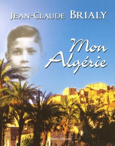 Mon Algérie