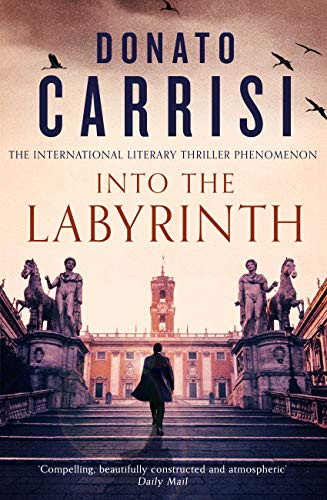 Into the Labyrinth (English Edition)