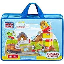 Thomas & Friends - La Gran Misión de Percy, juego de construcción (Mega Brands 10634)