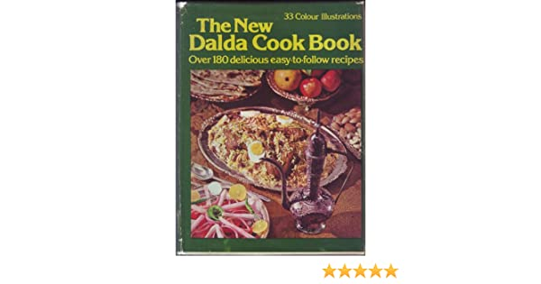 Pdf edition dalda gold cookbook