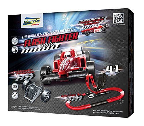 darda-50241-pista-da-corsa-flash-fighter