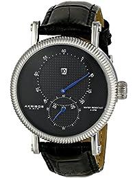 Akribos AK723BK - Reloj para hombres