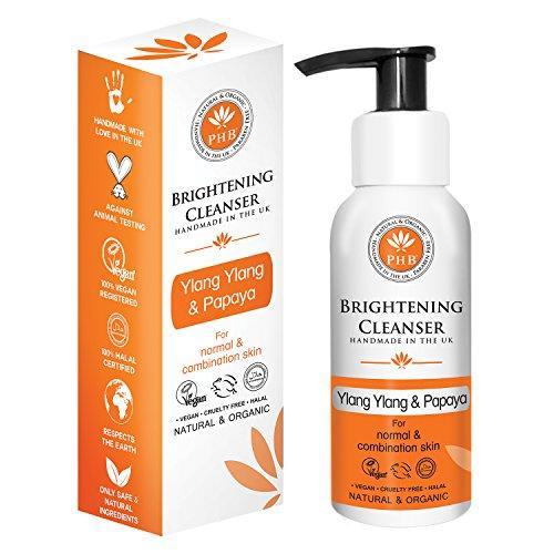phb-brightening-cleanser-with-ylang-ylang-and-papaya-100-ml