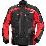 Büse 115962-42 Torino Evo Damen Jacke, Schwarz, Größe : 42