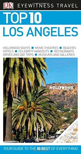Top 10 Los Angeles (DK Eyewitness Top 10 Travel Guides)