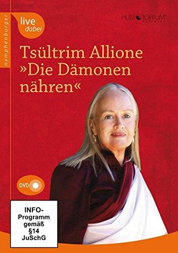 """""""Die Dämonen nähren"""", 1 DVD"""