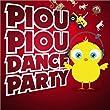 PIOU PIOU DANCE PARTY CDA