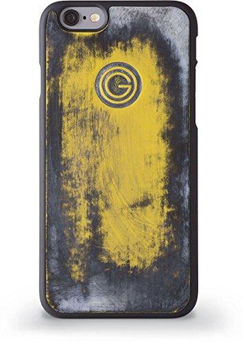 Galeli Back Case FUNKY für Apple iPhone 6/6s gelb gelb