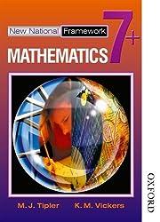 New National Framework Mathematics 7+ Pupil's Book (New National Framework Mathematics S)