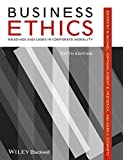 Business Ethics: Readings and Cases in Corporate Morality