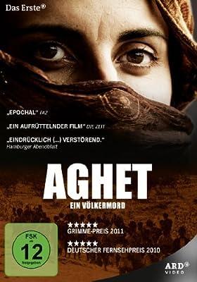 Genocide, a Tragedy (Aghet - Ein V??lkermord) [Region 2] by Gottfried John