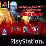 Colony Wars 3 - Red Sun -