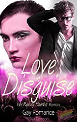Love in Disguise (Raving Hearts 4)