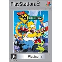The Simpsons - Hit and Run [Platinum]