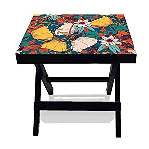 Nutcase NC-SP-SIDETABLE-0054 Designer Side Table