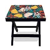 #2: Nutcase NC-SP-SIDETABLE-0054 Designer Side Table