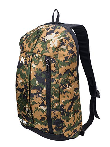 Best Small Outdoor Mini Day Pack Backpacks in India 12L Size Image 3