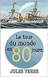 Le tour du monde en 80 jours - Format Kindle - 1,95 €