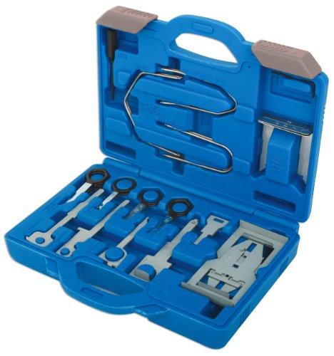 Laser 4105 4105 Ausbauwerkzeug für Kfz-Stereoanlagen -