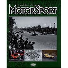 Le meilleur de Motor Sport