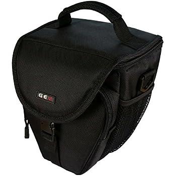 Gem Easy Access SLR Camera Case for Nikon D40, D40X, D60, D80, D90, D600, D5000